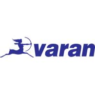 Logo of Varan Turizm