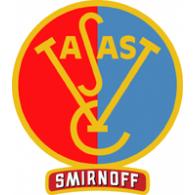 Logo of Vasas-Smirnoff Budapest
