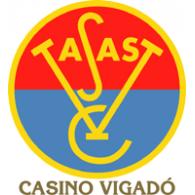 Logo of Vasas-Casino Vigado Budapest