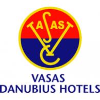 Logo of Vasas-Danubius Hotels Budapest