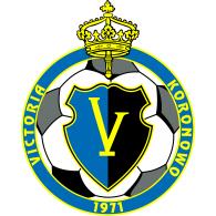 Logo of MGLKS Victoria Koronowo