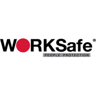 Logo of WorkSAFE