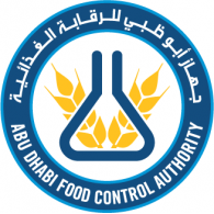 Logo of Abu Dhabi Food Control Authority