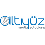 Logo of Altıyüz Media Solutions