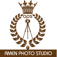 Logo of Amen Photo Studio
