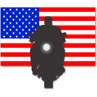 Logo of American Bad Ass