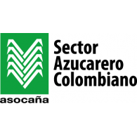 Logo of Asocaña