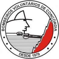 Logo of Bombeiros Voluntários de Concórdia