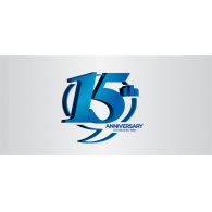 Logo of Capital Newspaper 15th Anniversary