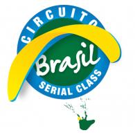 Logo of Circuito Brasil de Paragliding - Serial Class