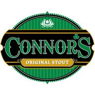 Logo of Connor's Original Stout