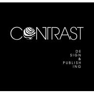 Logo of CONTRAST Design & Publishing
