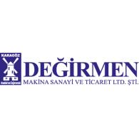 Logo of Değirmen Makina