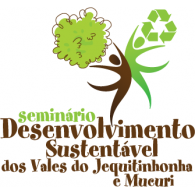 Logo of Desenvolvimento Sustentável