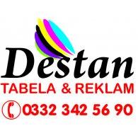 Logo of Destan