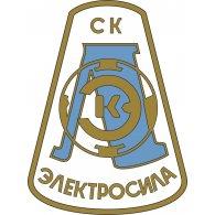 Logo of SK Elektrosila Leningrad