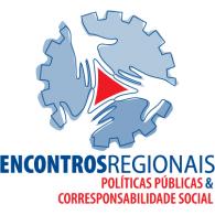 Logo of Encontros Regionais