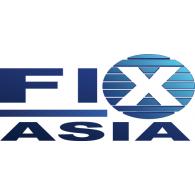 Logo of Fix Asia