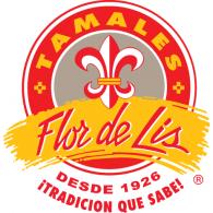 Logo of Flor de Lis Tamales