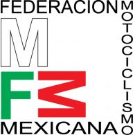 Logo of Federación Mexicana de Motococlismo
