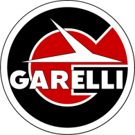 Logo of Garelli