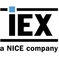 Logo of IEX Nice