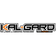 Logo of Kal-Gard Lubricants