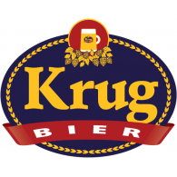 Logo of Krug Bier