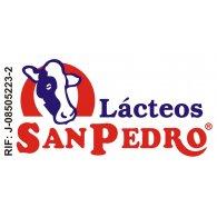 Logo of Lacteos San Pedro