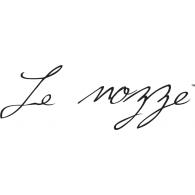 Logo of Le Nozze