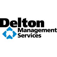 Logo of Delton Management Services