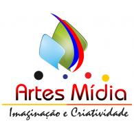 Logo of Artes Midia