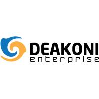 Logo of Deakoni