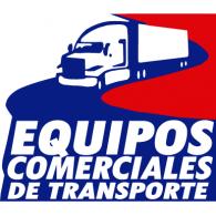 Logo of Equipos Comerciales de Transporte