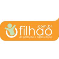 Logo of Filhao.com.br
