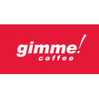 Logo of Gimme! Coffee