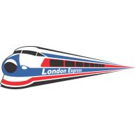 Logo of London Express