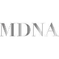 Logo of MDNA