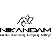 Logo of NIKANDAM Advertising group
