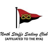 Logo of North Staffs Sailing Club