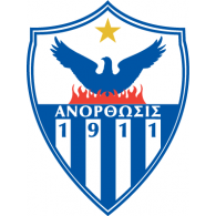Logo of Anorthosis Famagusta FC
