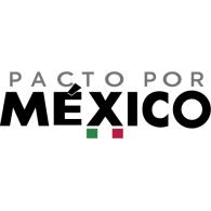 Logo of Pacto por Mexico