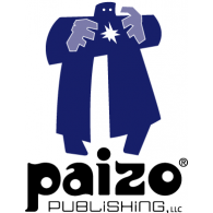Logo of Paizo Publishing