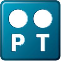 Logo of PT