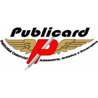 Logo of Publicard