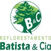 Logo of Reflorestamento Batista e Cia