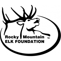 Logo of Rocky Mountain Elk Foundation