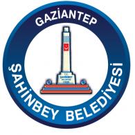 Logo of Şahinbey Belediyesi