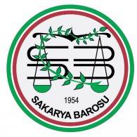 Logo of Sakarya Barosu