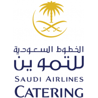 Logo of Saudi Airlines Catering